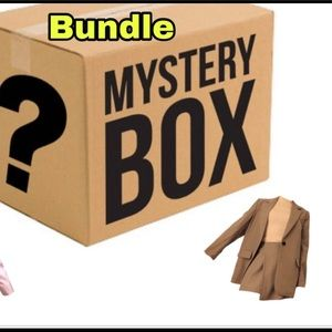 Other - 25 piece Mystery Box bundle wholesale reseller